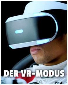 Gran Turismo Sport VR Drive