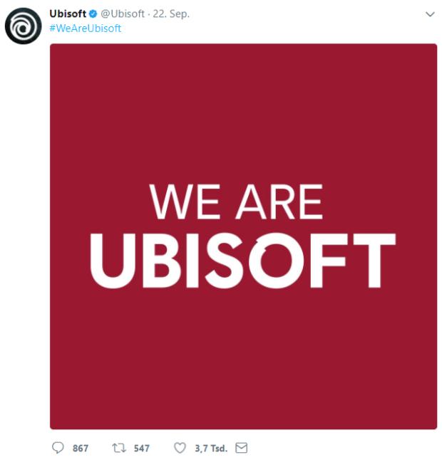 Ubisoft Vivendi