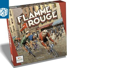 Bild von Review: Flamme Rouge