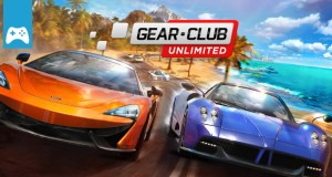 Gear.Club Unlimited Review Test Nintendo Switch