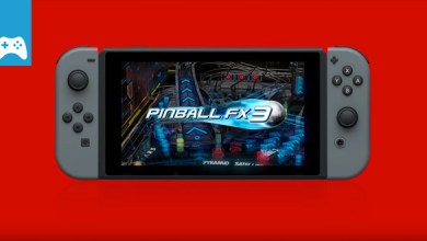 Photo of Game-News: Zen Pinball FX3 für Nintendo Switch angekündigt