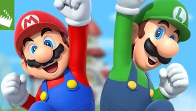 Photo of Super Mario erhält eine neue – animierte – Filmumsetzung