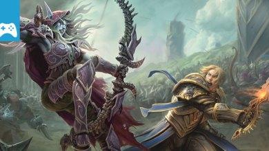Photo of BlizzCon 2017: World of Warcraft: Battle for Azeroth ist die nächste Erweiterung des MMO-Giganten
