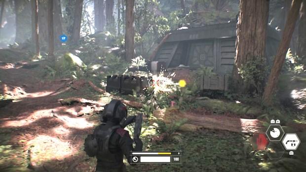Star Wars Battlefront 2 Test Review