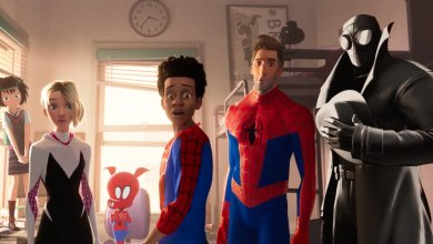 Photo of Review: Spider-Man: A New Universe
