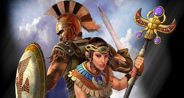 Game: Titan Quest [PlayStation 4, Xbox One]