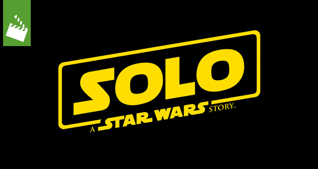 Kino: Solo: A Star Wars Story