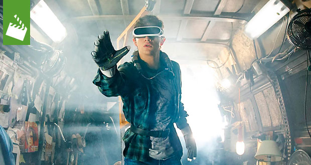 Kino: Ready Player One