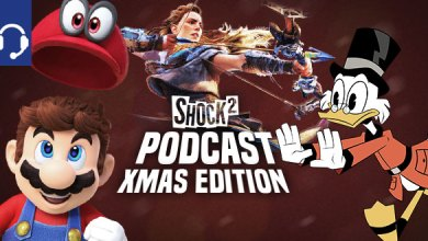 "Photo of Jetzt ""fast live!"" SHOCK2 Podcast – Xmas/Silvester XXL-Special 2017 (Teil 2 von 3)"