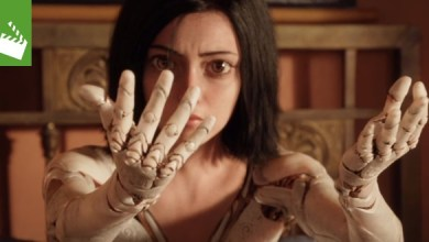 Photo of Alita: Battle Angel – Neuer Trailer zur Manga-Verfilmung