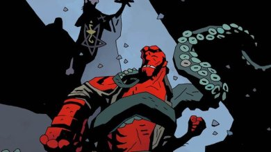 Photo of Special: Die ultimative Hellboy-Lese-Anleitung