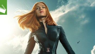 Photo of Marvel beauftragt Autorin für Black Widow-Film