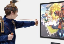 Photo of Kolumne: Nintendo Labo – Das Wii Sports der neuen Generation?