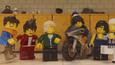 Photo of The LEGO Ninjago Movie Videogame kostenlos für PS4, Xbox One und PC