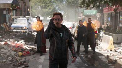 Photo of Marvel's The Avengers 4: Gwyneth Paltrow postet Selfie von den Nachdrehs