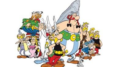 Photo of Neue Asterix & Obelix-Games im Anmarsch