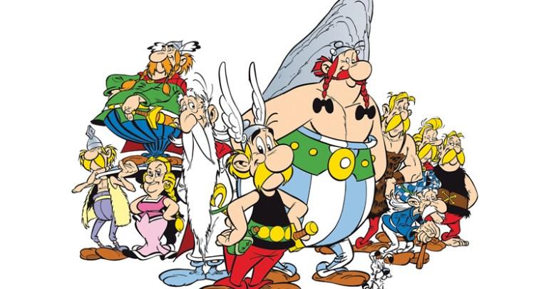 neue asterix obelix games im anmarsch shock2. Black Bedroom Furniture Sets. Home Design Ideas