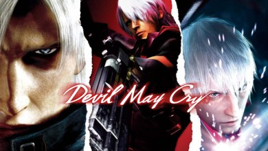 Photo of Devil May Cry HD: Launch-Trailer und Crossover mit Monster Hunter World