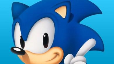 Bild von Sonic The Hedgehog: Mehrere neue Spiele in Arbeit