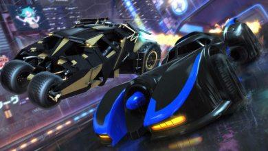 Photo of Rocket League: Trailer und Details zum DC Superhelden Paket