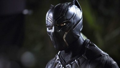 Photo of Review: Black Panther (Blu-ray)