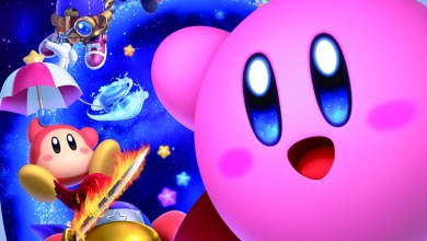 Photo of Review: Kirby Star Allies