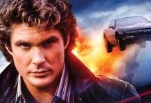 Photo of Knight Rider: Kinofassung in der Entwicklung