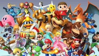 Bild von Super Smash Bros. soll laut Insiderin noch 2018 für Nintendo Switch erscheinen