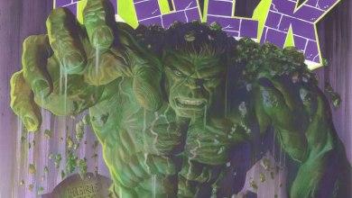 """Photo of Marvel setzt mit dem """"unsterblichen Hulk"""" auf Horror"""