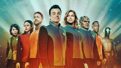 Photo of The Orville: Die Sci-Fi-Dramedy geht in eine 3. Staffel
