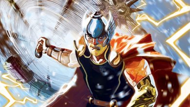 Photo of Marvel verschafft Thor einen Neustart