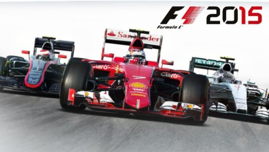 Bild von Holt euch F1 2015 kostenlos für den PC!