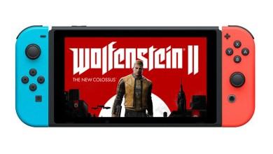 Bild von Bethesda: Das nächste Wolfenstein erscheint auch für Switch