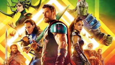 Photo of Review: Thor: Tag der Entscheidung (Blu-ray)