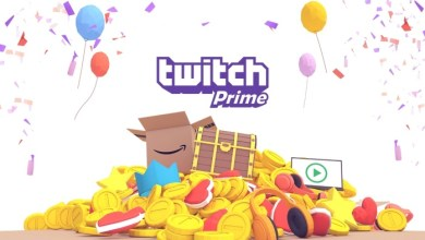 Photo of Twitch/Amazon Prime: Die kostenlosen Spiele August mit Wonder Boy & mehr