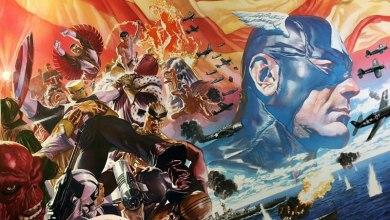 Photo of Captain Americas neue Comicserie startet am Unabhängigkeitstag