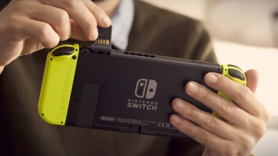Photo of SHOCK2 Most Wanted für Nintendo Switch