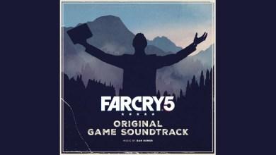 Bild von Holt euch den Soundtrack zu Far Cry 5