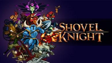 Photo of Shovel Knight erhält eine Brettspiel-Umsetzung