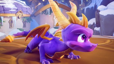 Photo of Spyro Reignited Trilogy: Neues Gameplay zum Frozen Altars-Level