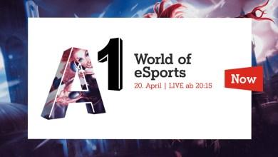 Photo of A1 TV überträgt das Finale der A1 eSports League Austria