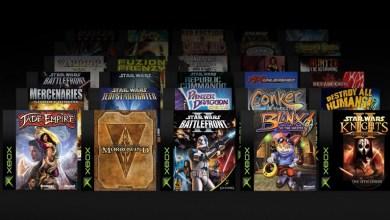 Photo of Panzer Dragoon Orta, Jade Empire und viele andere Xbox Spiele für die Xbox One Abwärtskompatibilität angekündigt
