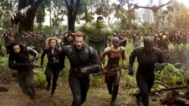 Photo of Avengers: Infinity War spielt am Start-Wochenende 630 Millionen $ ein