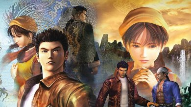 Photo of Review: Shenmue 1 & 2