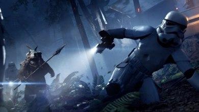 Photo of Star Wars Battlefront 2: Neuer Spielmodus macht Spieler zu Ewoks