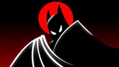 Photo of Batman: The Animated Series erhält eine Brettspiel-Umsetzung