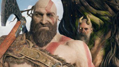 Photo of God of War: Es gibt noch ein Easteregg, das noch nicht gefunden wurde