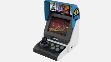 Photo of Neo Geo Mini zeigt sich in neuem Trailer Video
