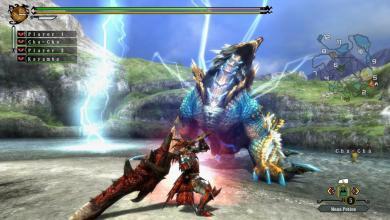 Bild von Monster Hunter Generations Ultimate bekommt morgen eine Demo