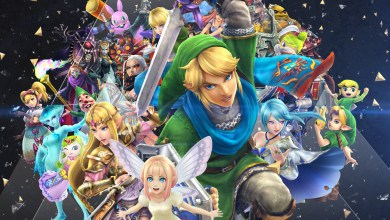 Photo of Review: Hyrule Warriors: Definitive Edition